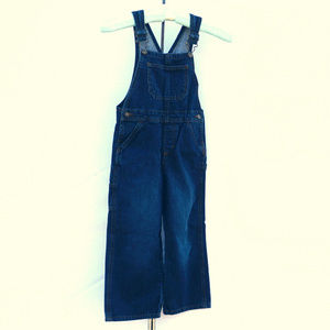 Like new Wrangler bib overalls NO TAG 24X17 actual